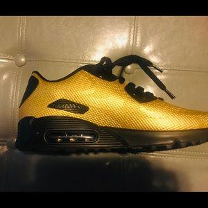 Nike ID sneakers